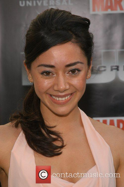 Amy Garcia Universal Pictures and Marvel Studios World...