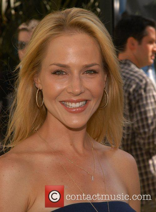 Julie Benz, Incredible Hulk and Gibson Amphitheatre 3