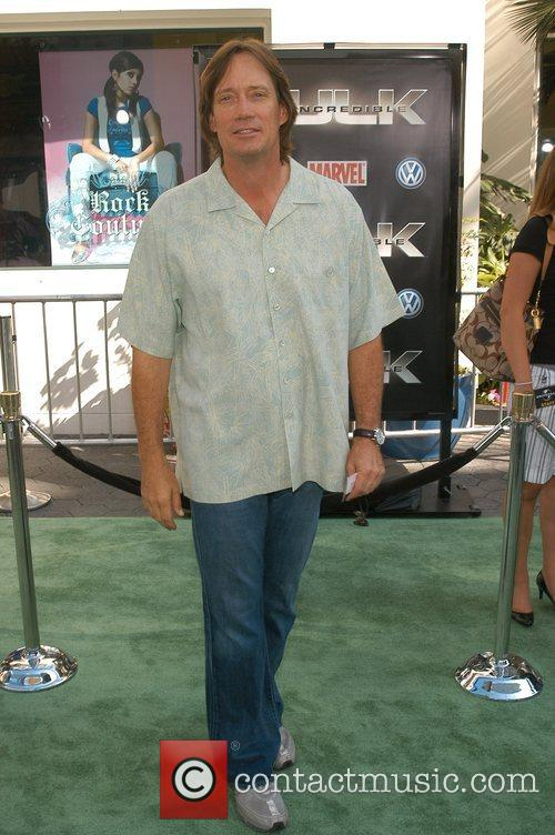 Kevin Sorbo Universal Pictures and Marvel Studios World...