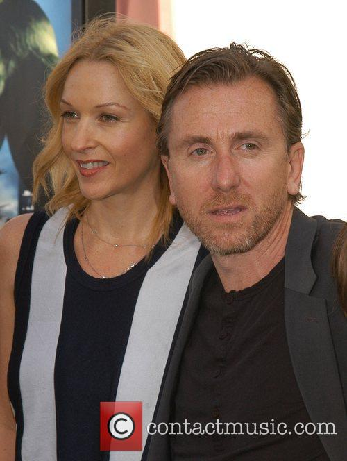 Tim Roth, Incredible Hulk and Gibson Amphitheatre 5