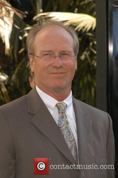 William Hurt, Incredible Hulk and Gibson Amphitheatre 2