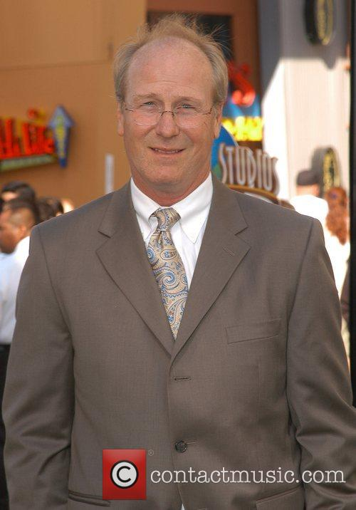 William Hurt, Incredible Hulk and Gibson Amphitheatre 1