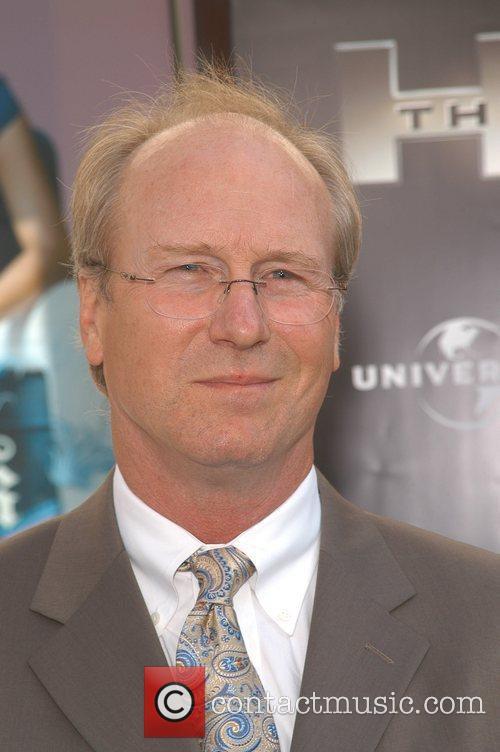 William Hurt, Incredible Hulk and Gibson Amphitheatre 3