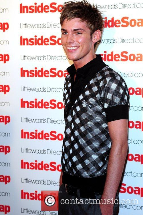 2008 Inside Soap Awards Nominations held at the...