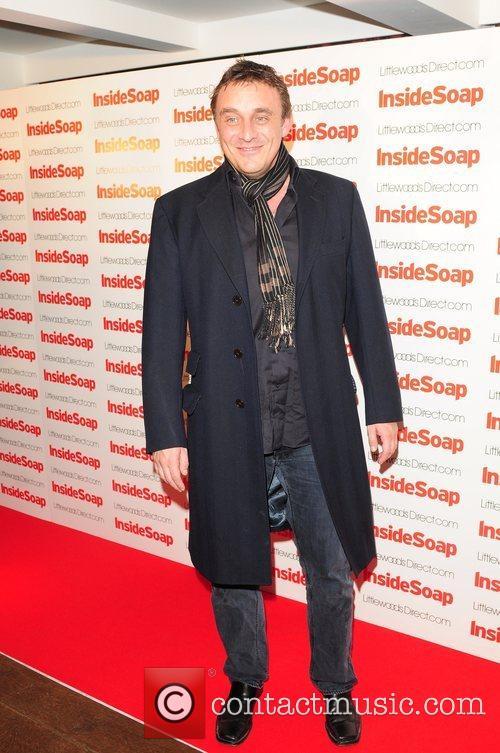 Matt Healy  2008 Inside Soap Awards Nominations...