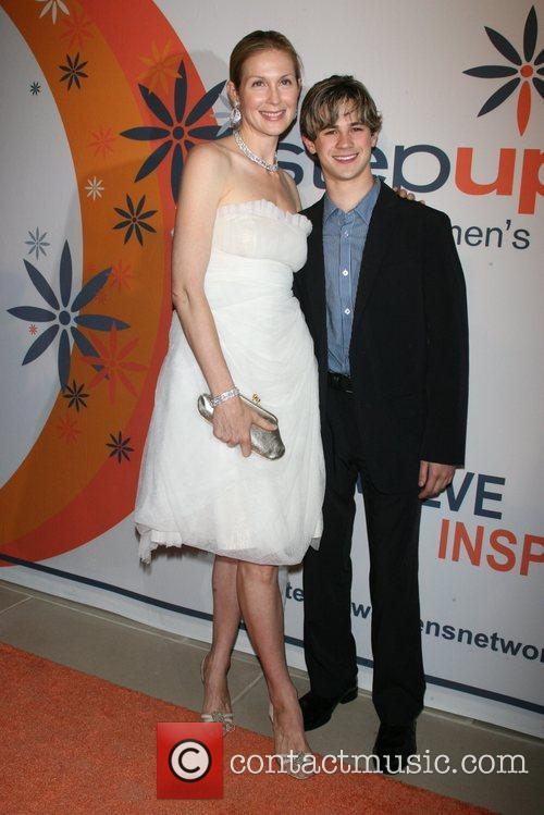Kelly Rutherford and Connor Paolo 10th Anniversary Inspiration...