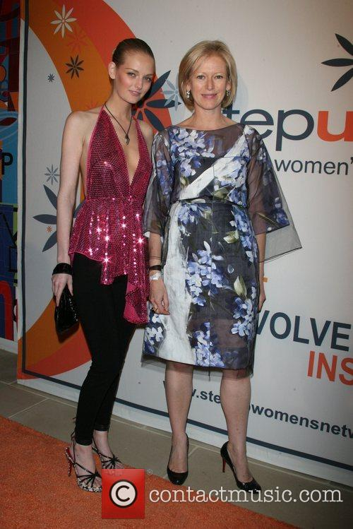 Lydia Hearst and Joanna Coles 10th Anniversary Inspiration...