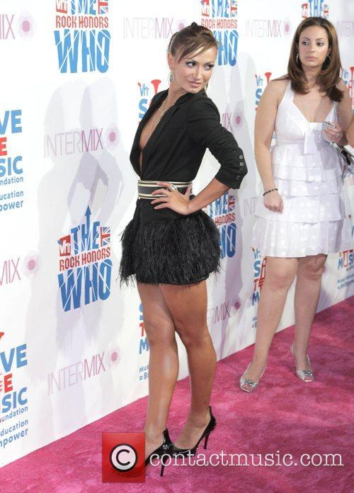 Karina Smirnoff and Vh1 4