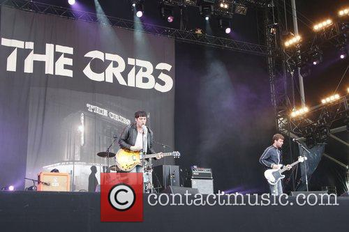 The Cribs 5