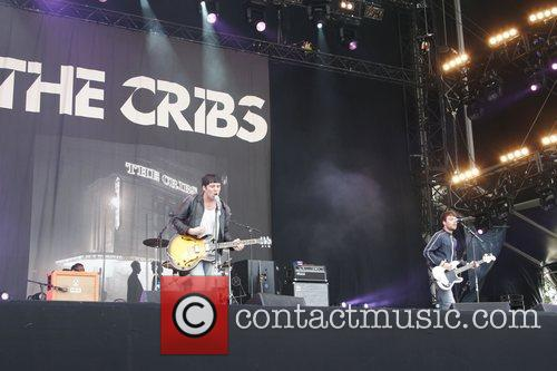 The Cribs 3