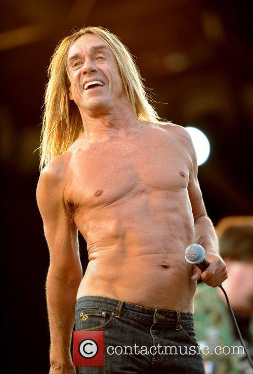 Iggy Pop and The Stooges 1