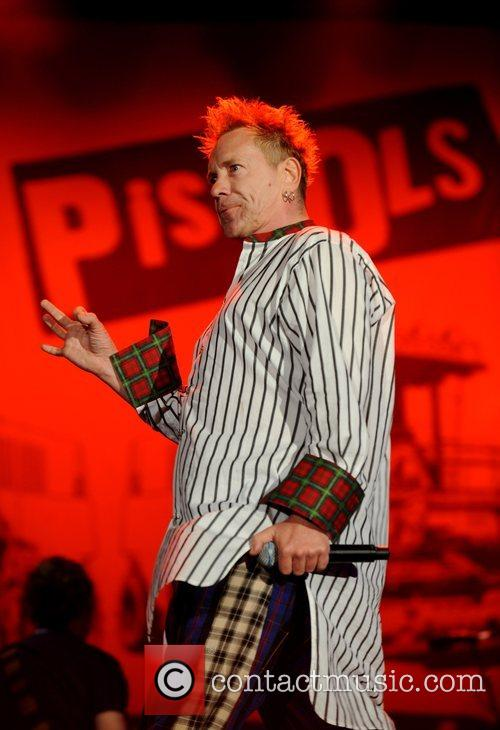 Sex Pistols Memorabilia Up In Flames For 'Burn Punk London' Movement