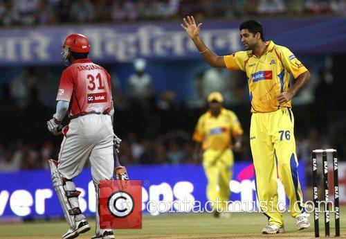 Chennai Super Kings 7