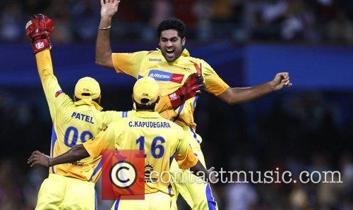 Chennai Super Kings 3