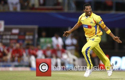Chennai Super Kings 4