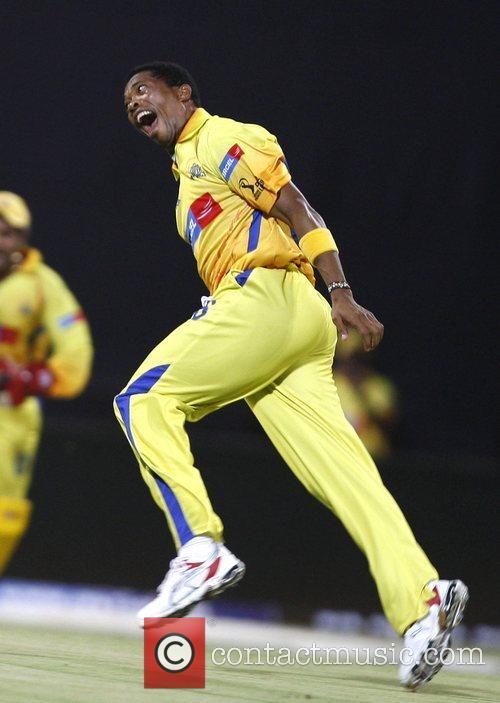Chennai Super Kings 6