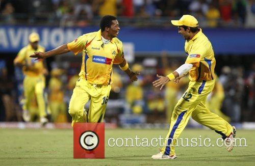 Chennai Super Kings 8