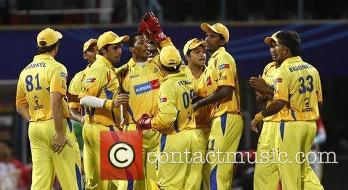 Chennai Super Kings 9