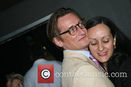 Hamish Bowles and Isabel Toledo 8