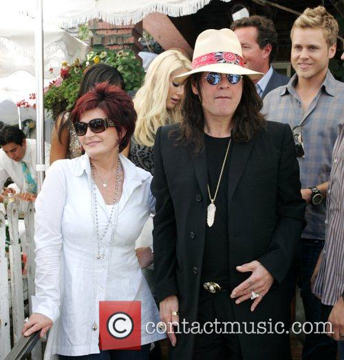 Sharon Osbourne, Heidi Montag and Spencer Pratt 3