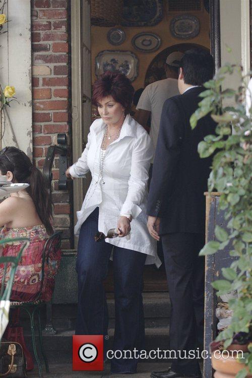 Sharon Osbourne 7