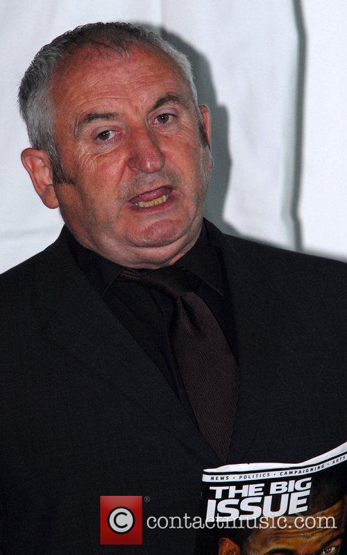 John Bird