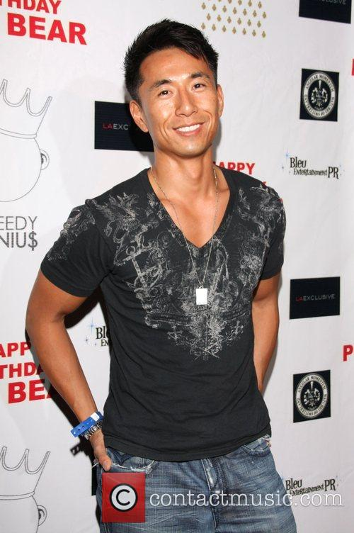 James Kyson Lee and Mtv 4