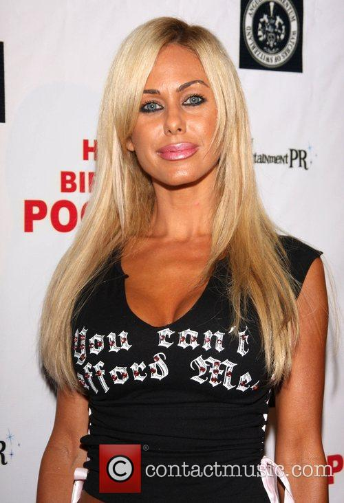 Shauna Sand and MTV 2
