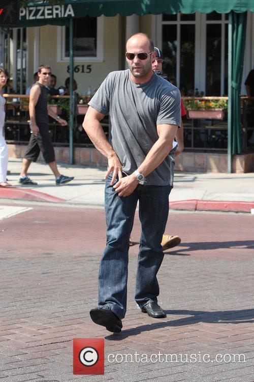 Jason Statham 21