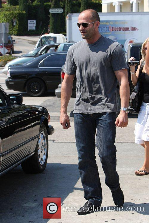 Jason Statham 24