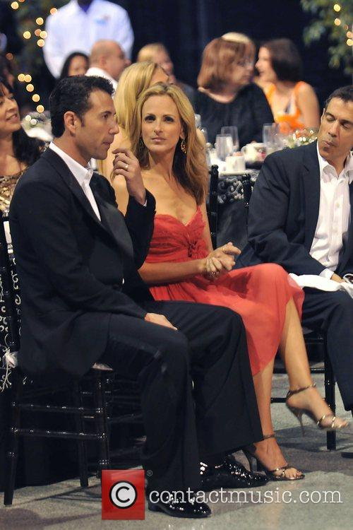 Marlee Matlin and Dancing With The Stars 2