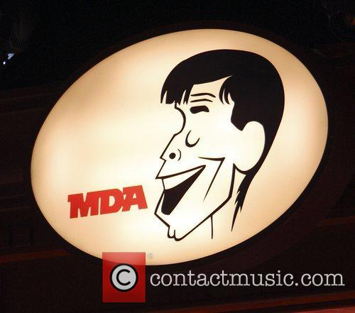 Atmosphere Jerry Lewis MDA Labor Day Telethon Live...