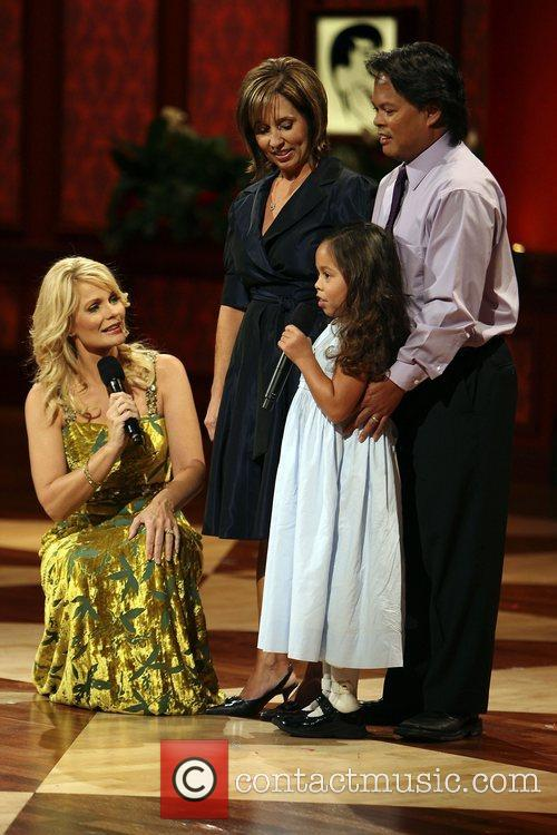 Jann Carl with Wendy Umali, Joel Umali and...