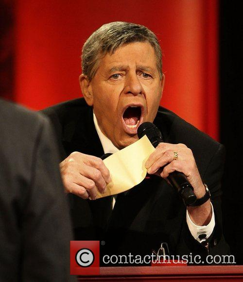Jerry Lewis Jerry Lewis MDA Labor Day Telethon...