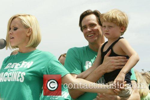 Jim Carrey and Jenny Mccarthy 4