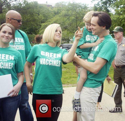Jane Carrey and Jenny Mccarthy 8