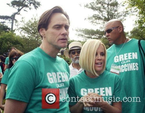 Jim Carrey and Jenny Mccarthy 10