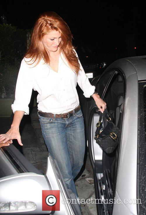 Angie Everhart 3