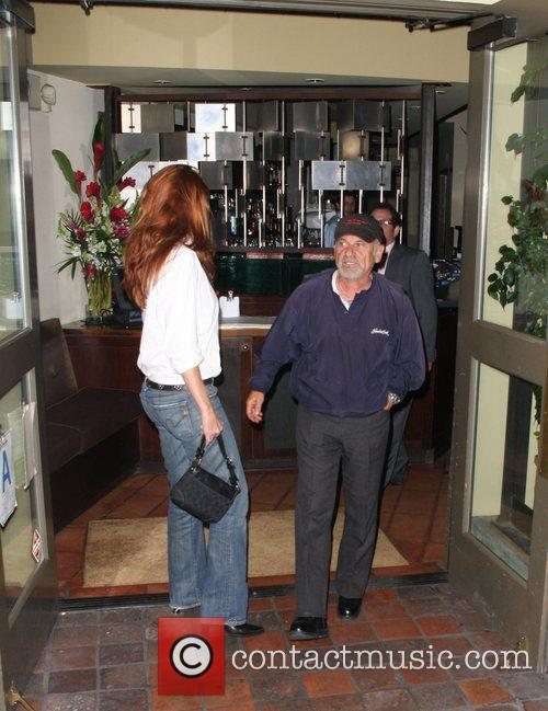 Joe Pesci and Angie Everhart 5