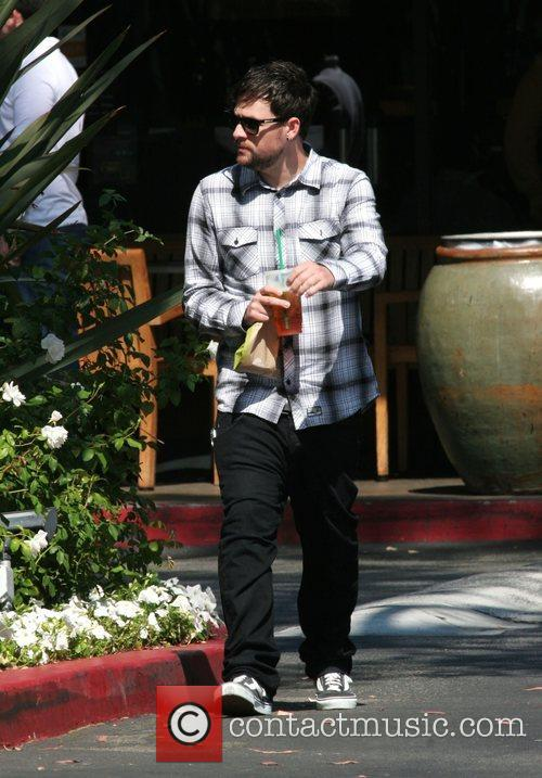 Joel Madden and Travis Barker 2