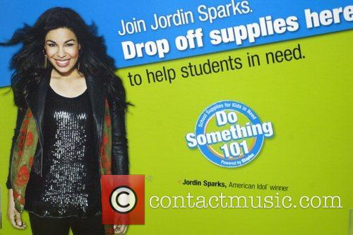 American Idol winner JORDIN SPARKS is calling on...