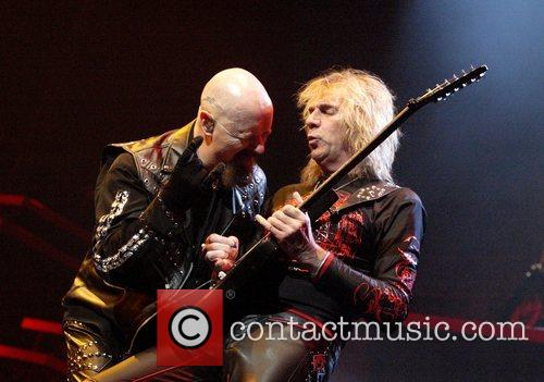 Judas Priest and Rob Halford 10