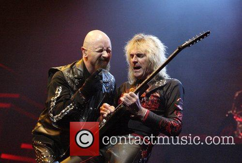 Judas Priest and Rob Halford 2