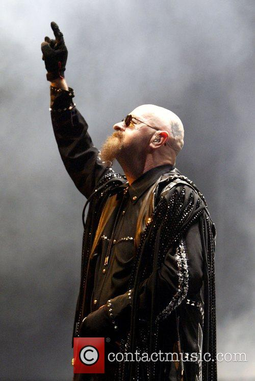 Judas Priest, Acer Arena