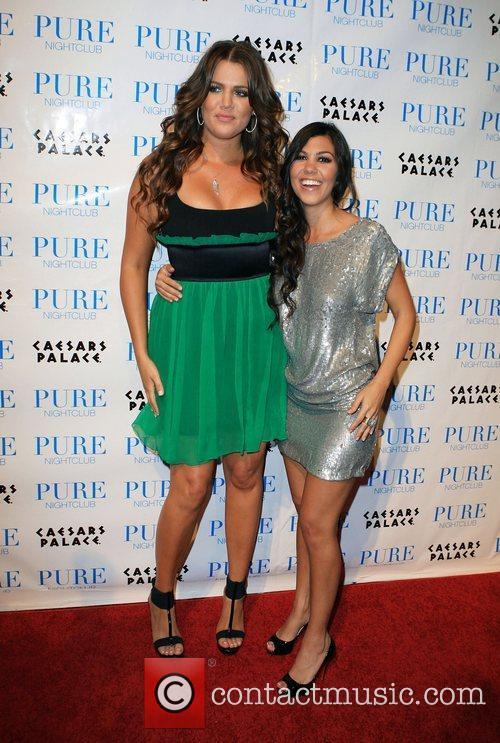 Khloe Kardashian and Kourtney Kardashian 'Keep Up With...