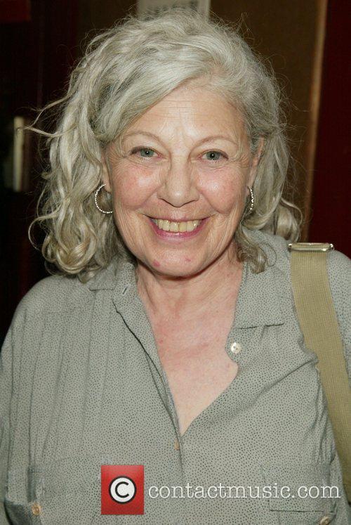 Barbara Haas (Elsie aka Mama)  after a...