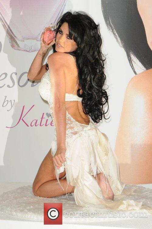 Katie Price 3