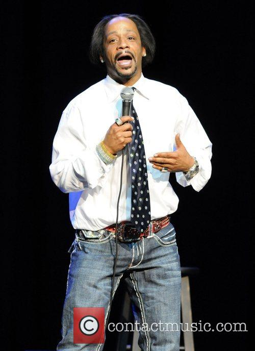 Katt Williams 10