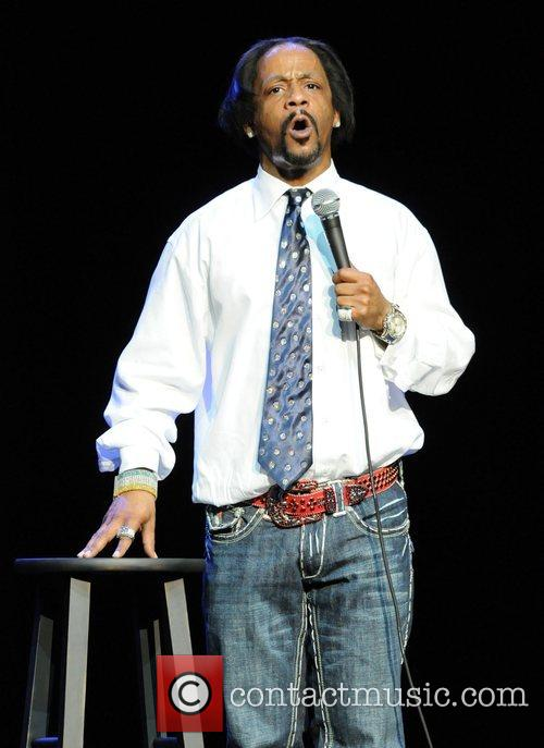 Katt Williams 11