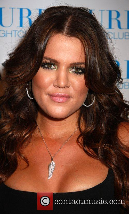 Khloe Kardashian 'Keeping Up With The Kittens' at...